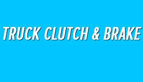 Truck clutch