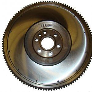 Truck clutch and brake